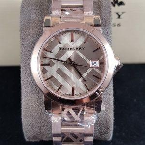 Burberry BU9146 watch